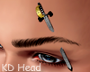 Pirate Sword Piercing