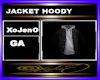 JACKET HOODY