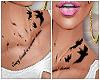 Bird Tattoo e