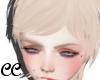 CC | Blonde Fleek Brows