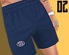 B' Shorts PSG