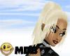 ~MDB~ BLOND AMANDA HAIR
