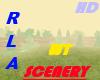 [RLA]WT Scenery