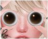 Glass Eye Pose