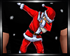 Dabbing Santa T Shirt