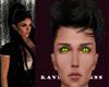 Vivid Green Dragon Eye M