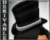 (J)DERIVABLE KIMMY HAT