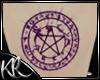 *KR*Millennium Tattoo(M)
