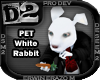 [D2] White Rabbit