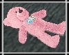 Pool Teddy Pink