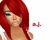 rihanna hair color*AJ*
