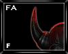 (FA)PyroHornsF Red