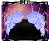 Blurple Roses