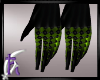 [SS] Jester Gloves Green
