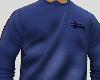 Stussy Sweater.