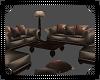 Country Sofa Settee 2