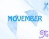 Movember [Tash 1]