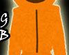 [GB] Kenny Hoody Top