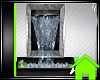 ! WATERFALL FOUNTAIN