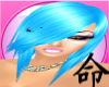 {DD}Xenon Baby Blue