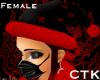 [CTK] Fem Axemas Hat