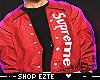 &Jacket Supreme