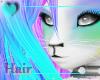 Aurora Rave Hair