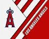 Los Angeles Angels Art
