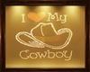 Cowboy's Contry Dance 2