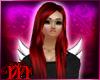 &m Zarina Dark Red