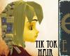 Tik Tok Cable Hair