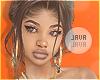 J | Alanna brunette