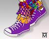May♥Comic Sneakers3