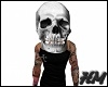 Skull Head M/F