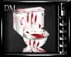 [DM] Bloody Toilet