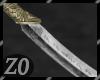 {Z0} Talon Blade