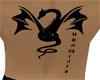 von Draco Fam tatoo