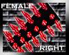 [GEL] Blood Spikes (R)