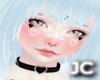 JC cute eyes- Gray