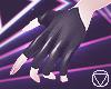 h'' KDA Kai'sa Gloves