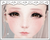 :3 Kawaii Head | Pink
