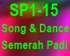 Silat Song & Dance