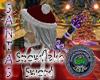 Santas Snowflake Sword