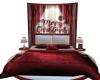 Winter Bed