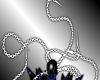 (FA)Terror Head Chains