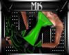 !Mk! Cabaret Green