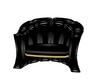 LXF Black chair