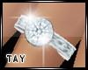 Embrace Diamond Ring