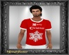 Red MerryChristmas Shirt