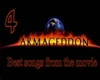 Armageddon best sounds 4